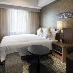 Отель UNIZO Tokyo Ginza-nanachome Япония, Токио - отзывы, цены и фото номеров - забронировать отель UNIZO Tokyo Ginza-nanachome онлайн комната для гостей фото 5