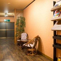 Отель Asobe Минамиогуни развлечения