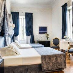 Villa La Vedetta Hotel 5* Номер Делюкс с различными типами кроватей