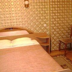 Гостиница Золотая Бухта 3* Стандартный номер с различными типами кроватей фото 4