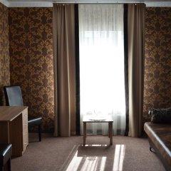 Гостиница La Belle Restoranno-Gostinichny Complex комната для гостей фото 14