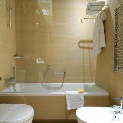Отель Vincci Capitol 4* Стандартный номер с различными типами кроватей фото 6
