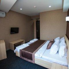 Отель Вояджер 3* Стандартный номер с различными типами кроватей фото 4