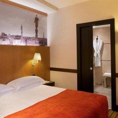 Отель Starhotels Ritz 4* Улучшенный номер с различными типами кроватей фото 9