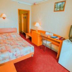 Гостиница Венец 3* Стандартный номер разные типы кроватей фото 7