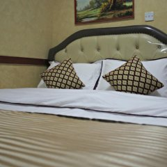 San Marco Hotel 2* Люкс с различными типами кроватей фото 4