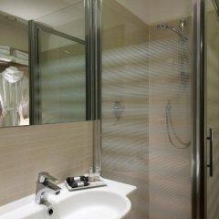 Отель Camplus Living Bononia 3* Номер категории Эконом с различными типами кроватей фото 5