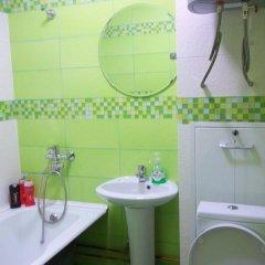 Апартаменты Светлица на Гоголя 41 ванная