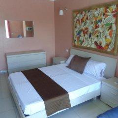 RIG Hotel Plaza Venecia 3* Люкс повышенной комфортности с различными типами кроватей