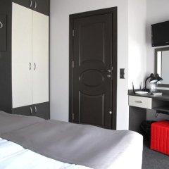Отель Gran Via удобства в номере фото 2