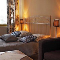 Отель Willa Cicha Woda II Стандартный номер с различными типами кроватей фото 3