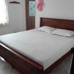 Kind & Love Hostel Стандартный номер с различными типами кроватей фото 11