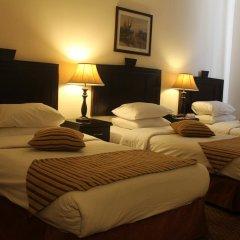 Al Fanar Palace Hotel and Suites 3* Стандартный номер с различными типами кроватей фото 2