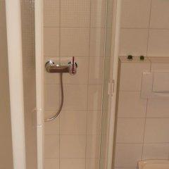 Отель Quartier Ostheim Кёльн ванная