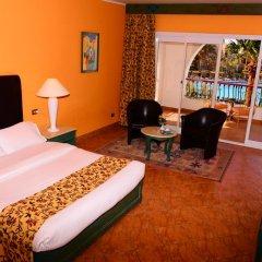 Отель Arabia Azur Resort 4* Стандартный номер с различными типами кроватей фото 8