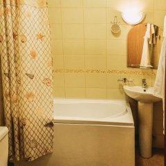 Гостиница 7 Семь Холмов 3* Люкс с различными типами кроватей фото 12
