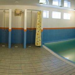 Гостиница Навигатор бассейн