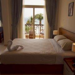 Elaria Hotel Hurgada 3* Полулюкс с различными типами кроватей фото 7