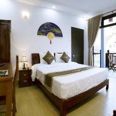 Отель Smart Garden Homestay 3* Номер Делюкс с различными типами кроватей фото 14