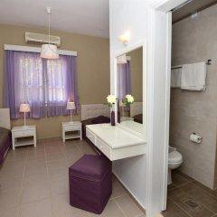 Pela Mare Hotel 4* Апартаменты с различными типами кроватей фото 16