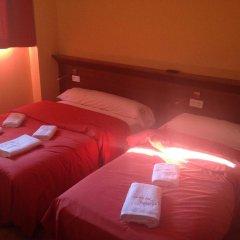 Отель Cueva Restaurante Itariegos 3* Стандартный номер с различными типами кроватей фото 2