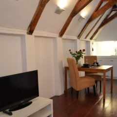 Отель Rembrandtplein Apartment Нидерланды, Амстердам - отзывы, цены и фото номеров - забронировать отель Rembrandtplein Apartment онлайн в номере