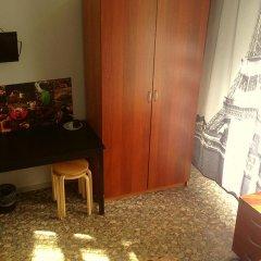 Мини-отель Лира Стандартный номер с различными типами кроватей (общая ванная комната) фото 14
