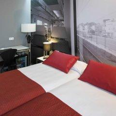 Отель Catalonia Avinyó 3* Стандартный номер с различными типами кроватей фото 8