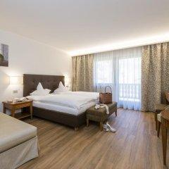 Romantik Hotel Stafler 4* Улучшенный номер фото 3