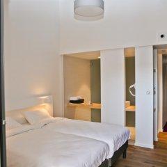 Отель Restaurant Santiago Франция, Хендее - отзывы, цены и фото номеров - забронировать отель Restaurant Santiago онлайн комната для гостей фото 2
