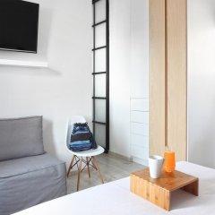 Отель Athens View Loft - 04 комната для гостей