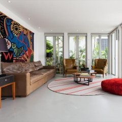 Отель Villa Sammasan - an elite haven комната для гостей фото 5