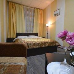 Гостиница Часы Белорусская Номер Комфорт с разными типами кроватей фото 7
