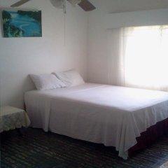 Отель Villa Paola Jamaica Стандартный номер с различными типами кроватей фото 5
