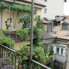 Отель Maison Saluzzo Италия, Турин - отзывы, цены и фото номеров - забронировать отель Maison Saluzzo онлайн фото 2