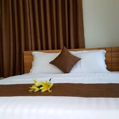 Alan Hostel Номер Делюкс с различными типами кроватей фото 13