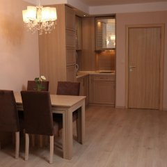 Отель Apartcomplex Harmony Suites - Dream Island в номере