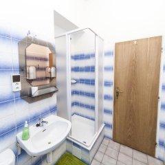 Отель Pension Asila 3* Стандартный номер с различными типами кроватей фото 4