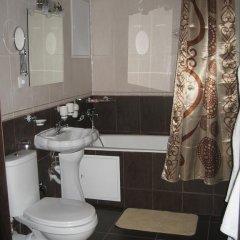 Арт-отель Пушкино Стандартный номер с разными типами кроватей фото 14