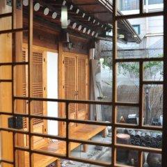 Отель Hueahn Hanok Guesthouse Южная Корея, Сеул - отзывы, цены и фото номеров - забронировать отель Hueahn Hanok Guesthouse онлайн