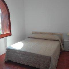 Отель villa teocles Джардини Наксос комната для гостей фото 4