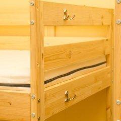 Ярослав Хостел Кровати в общем номере с двухъярусными кроватями фото 50
