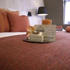 Отель B&B Be In Brussels Стандартный номер фото 20