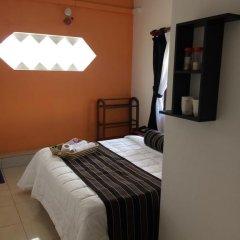 Blue Wing Hostel комната для гостей фото 3