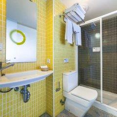 Отель Apartamentos Mix Bahia Real Студия с различными типами кроватей фото 5