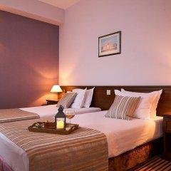 Hotel Lion Sofia 3* Стандартный номер с различными типами кроватей фото 3