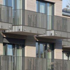 Hotel M120 Унтерфёринг вид на фасад фото 2