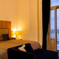 GDM Megaron Historical Monument Hotel 5* Президентский люкс с различными типами кроватей фото 2