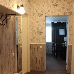 Отель Wolmar 4* Апартаменты с различными типами кроватей фото 3