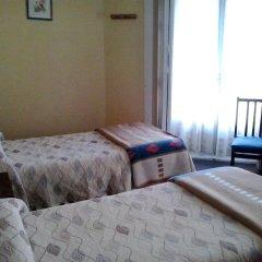 Отель Hostal Alonso комната для гостей